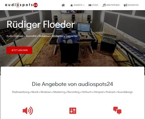 audiospots24